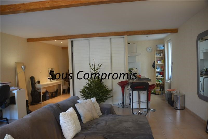 Vente appartement Toulouse 150 000€ - Photo 1