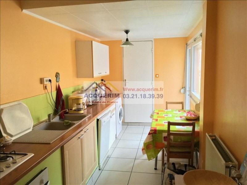 Vente maison / villa Carvin 129000€ - Photo 3
