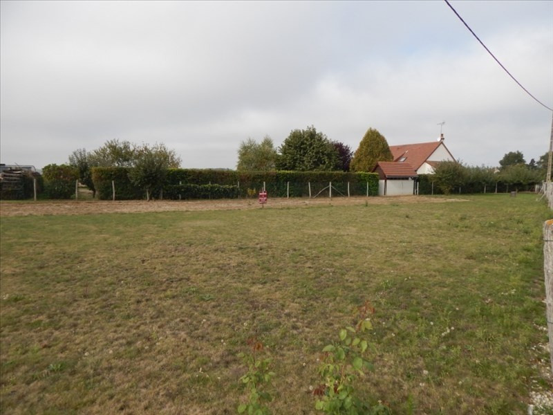Vente terrain Vendome 42 500€ - Photo 1