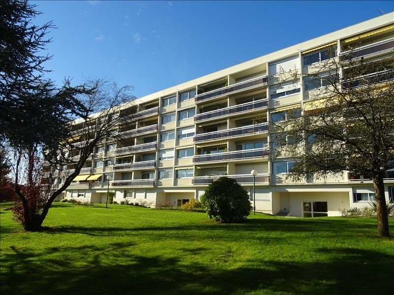 Sale apartment Marly le roi 295000€ - Picture 2