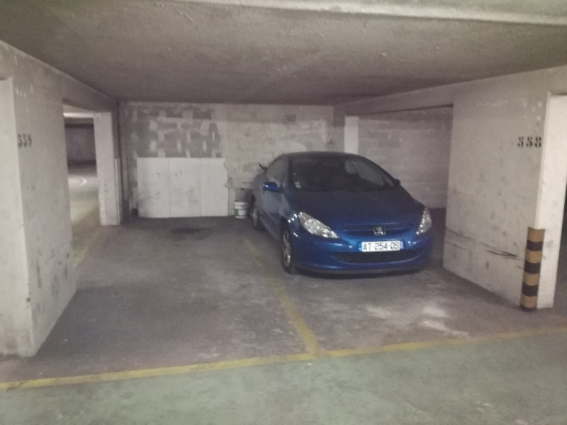 Sale parking spaces Nice 48 000€ - Picture 3