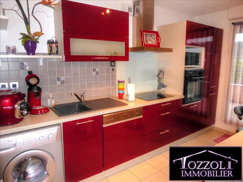 Vente appartement La verpilliere 241 500€ - Photo 4