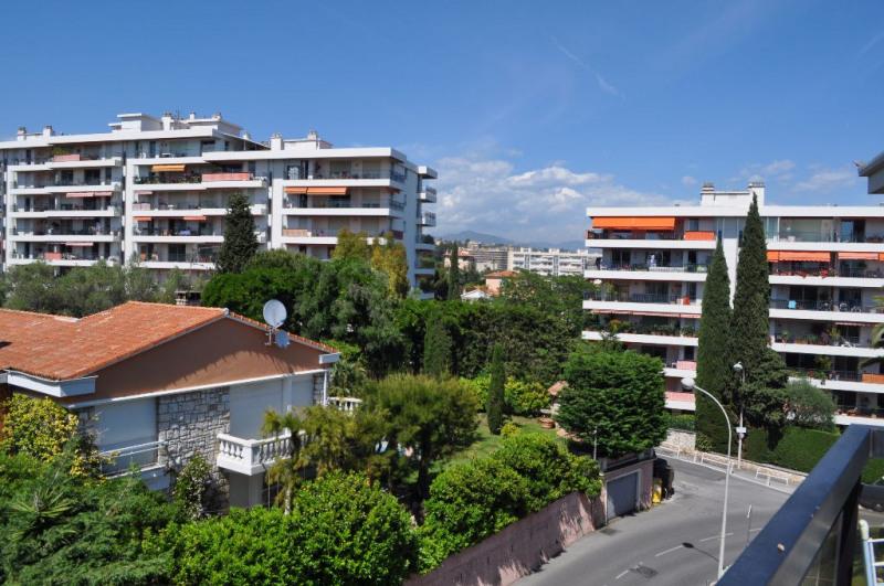 Rental apartment Nice 570€ CC - Picture 7