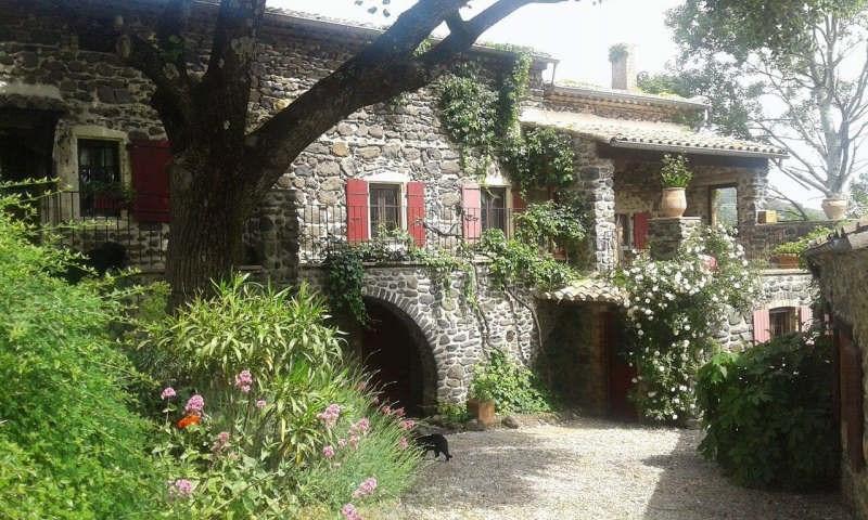 Vente de prestige maison / villa St vincent de barres 630000€ - Photo 1