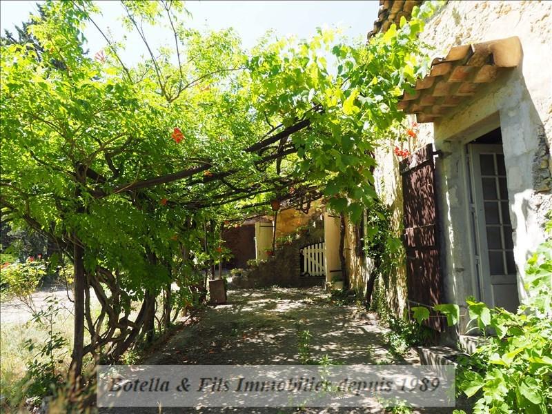 Vente maison / villa St montan 223000€ - Photo 1