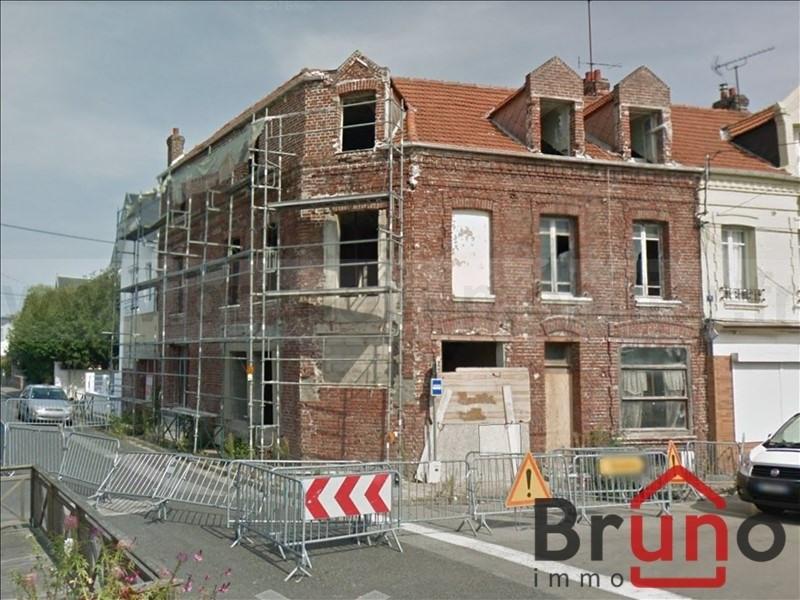 Vente immeuble Le crotoy 99000€ - Photo 1
