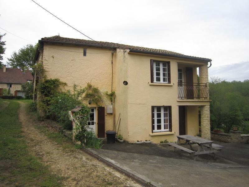 Vente maison / villa Coux et bigaroque 162000€ - Photo 3