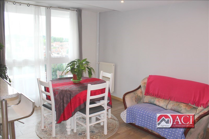 Vente appartement Deuil la barre 158 000€ - Photo 3