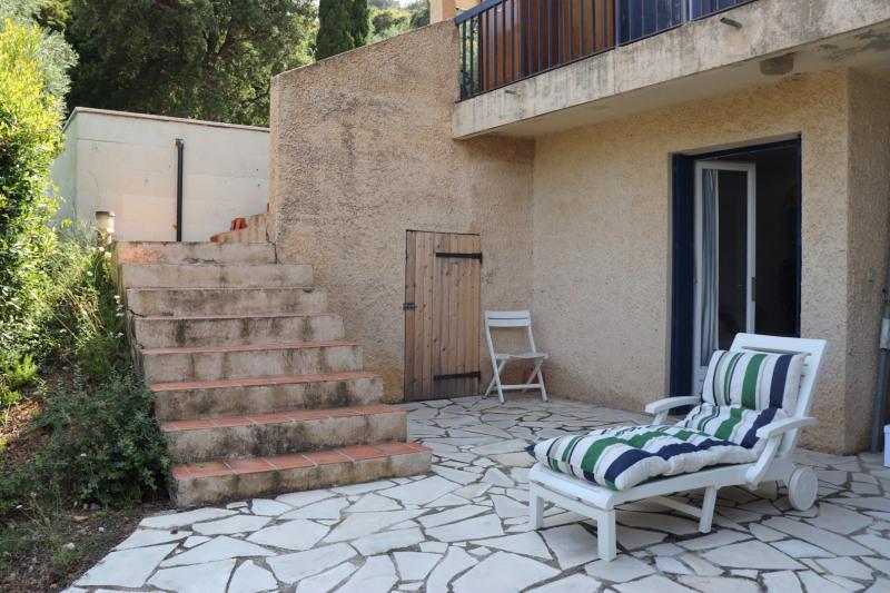 Location vacances maison / villa Cavalaire sur mer 1400€ - Photo 18