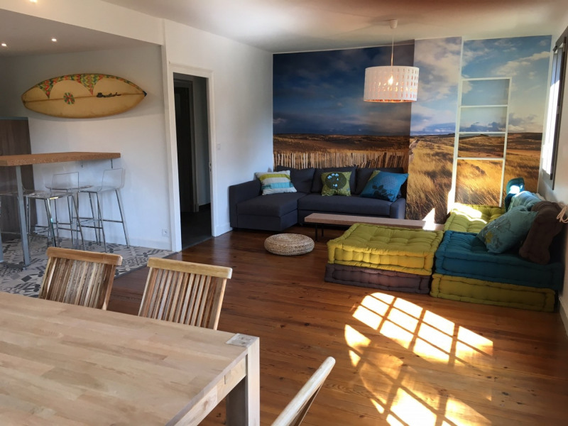 Location vacances maison / villa Hossegor 1 750€ - Photo 6