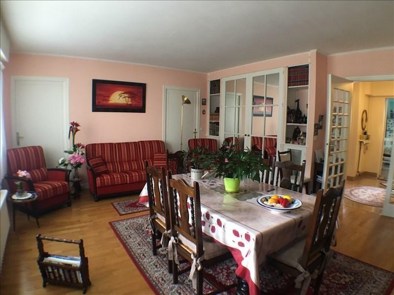 Vente appartement Maisons laffitte 485000€ - Photo 2