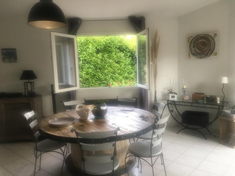 Vente maison / villa Chanas 269000€ - Photo 3