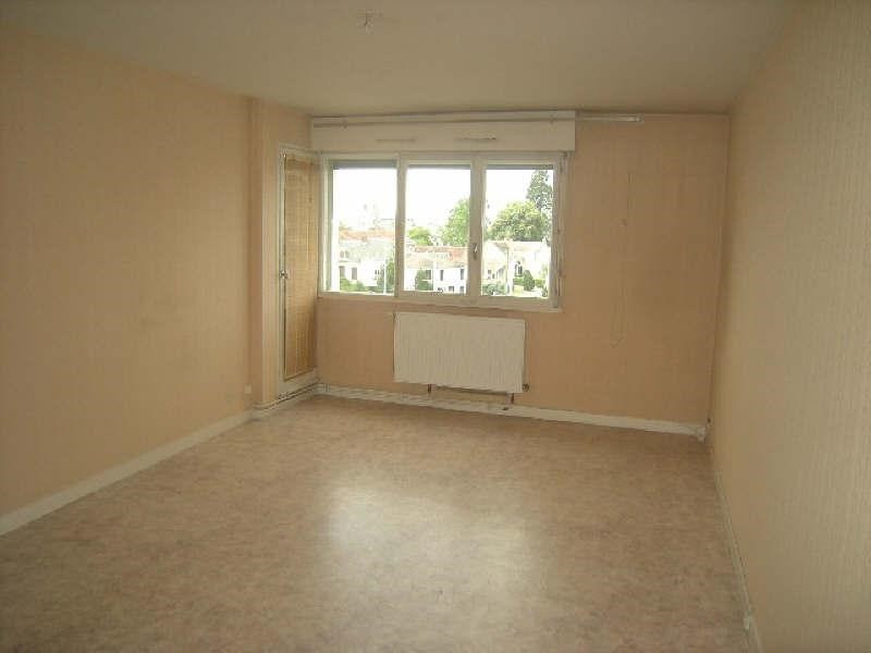 Location appartement Chatellerault 460€ CC - Photo 1