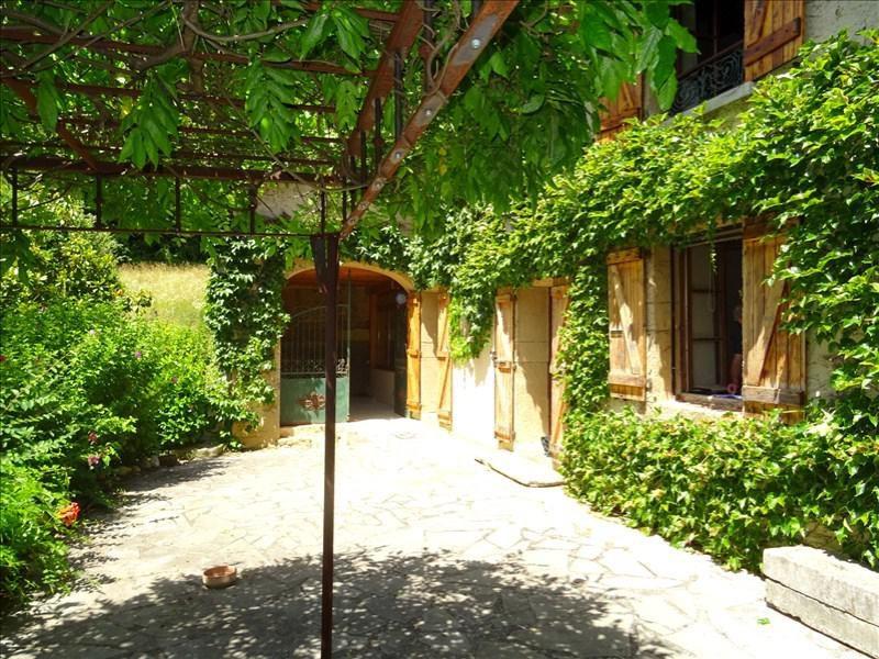 Vente maison / villa St jean de bournay 245500€ - Photo 1