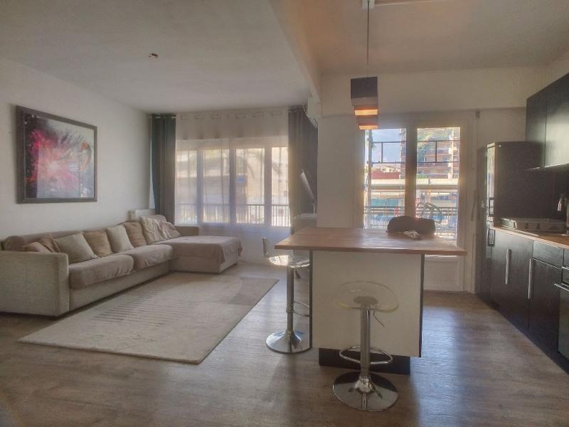 Vente appartement Cagnes sur mer 190500€ - Photo 1