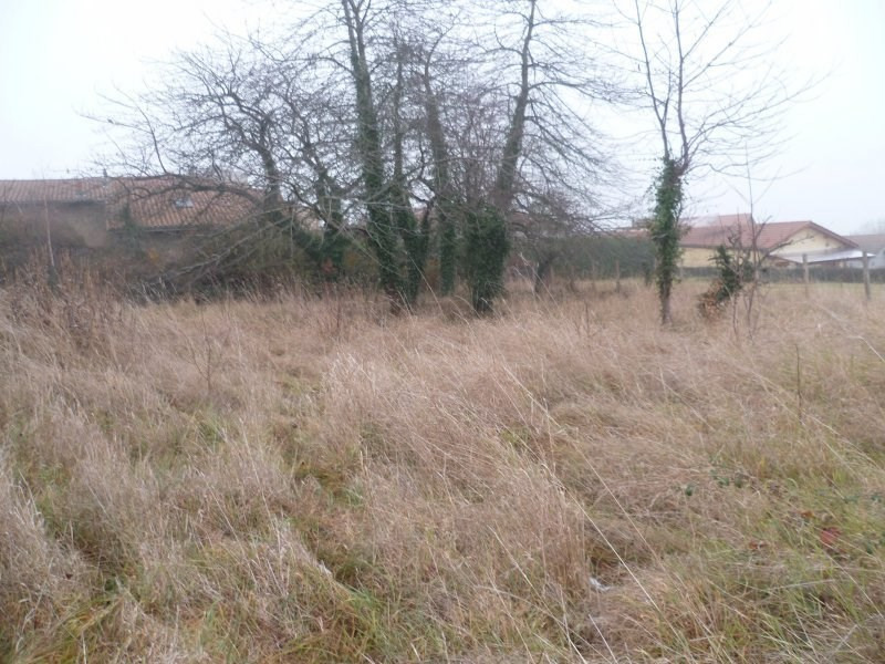 Vente terrain St laurent de chamousset 160 000€ - Photo 1