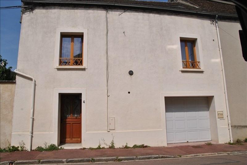 Sale house / villa Montereau fault yonne 128400€ - Picture 10