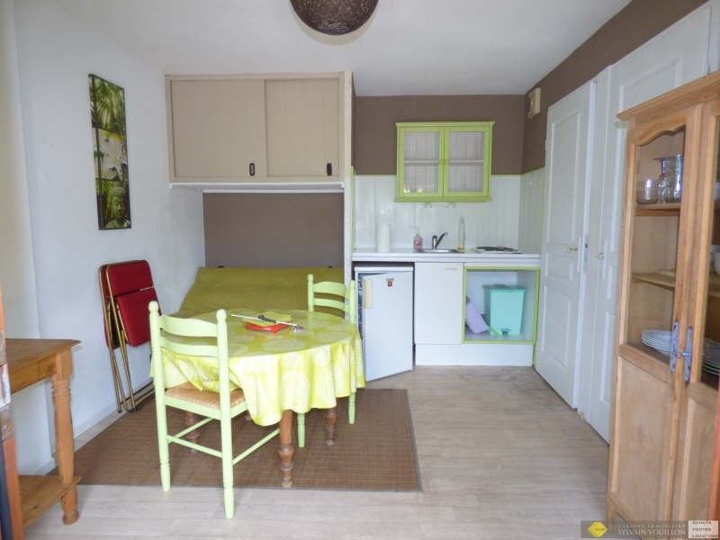Vente appartement Villers sur mer 79 000€ - Photo 2