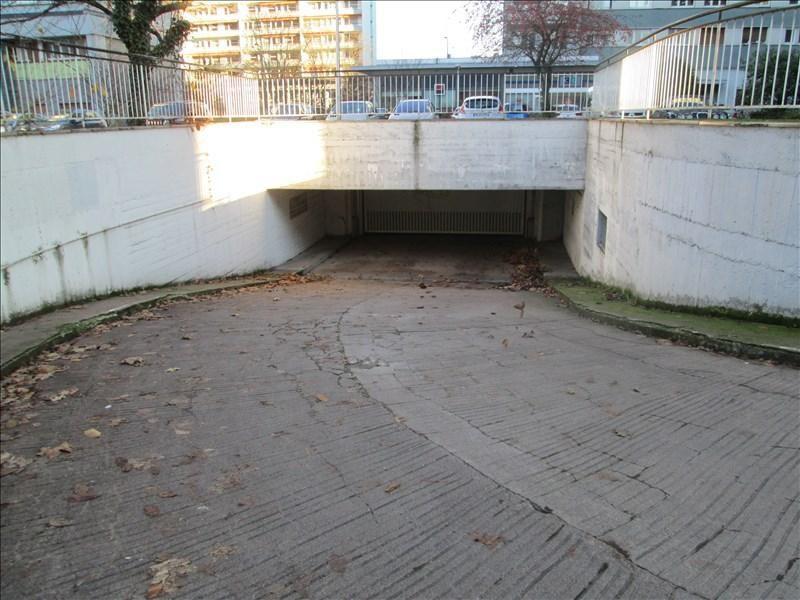Vente parking Strasbourg 10500€ - Photo 1