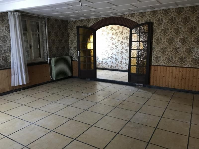 Sale house / villa Le fief sauvin 59900€ - Picture 2