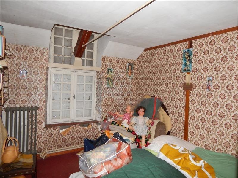Vente maison / villa Vendome 107000€ - Photo 5