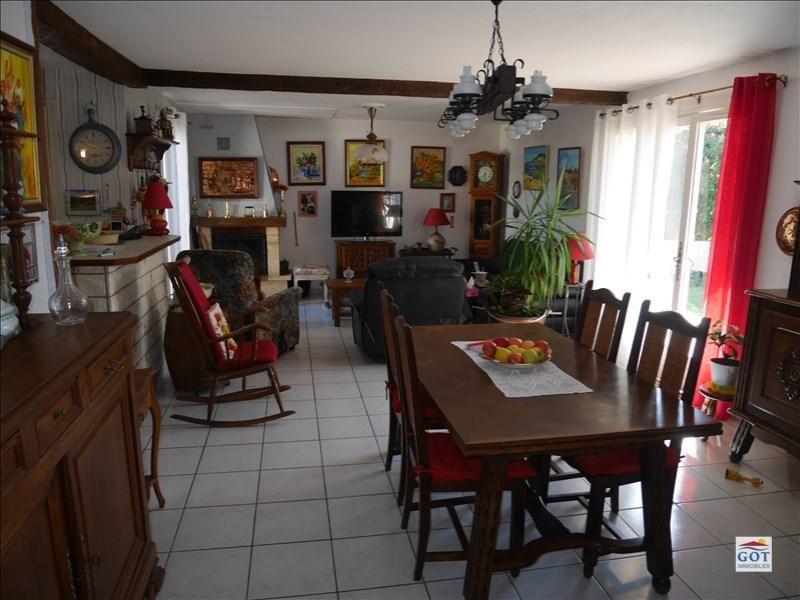 Revenda casa Villelongue de la salanque 219000€ - Fotografia 8