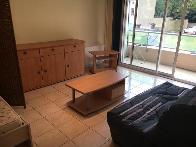 Sale apartment Castres 75000€ - Picture 2