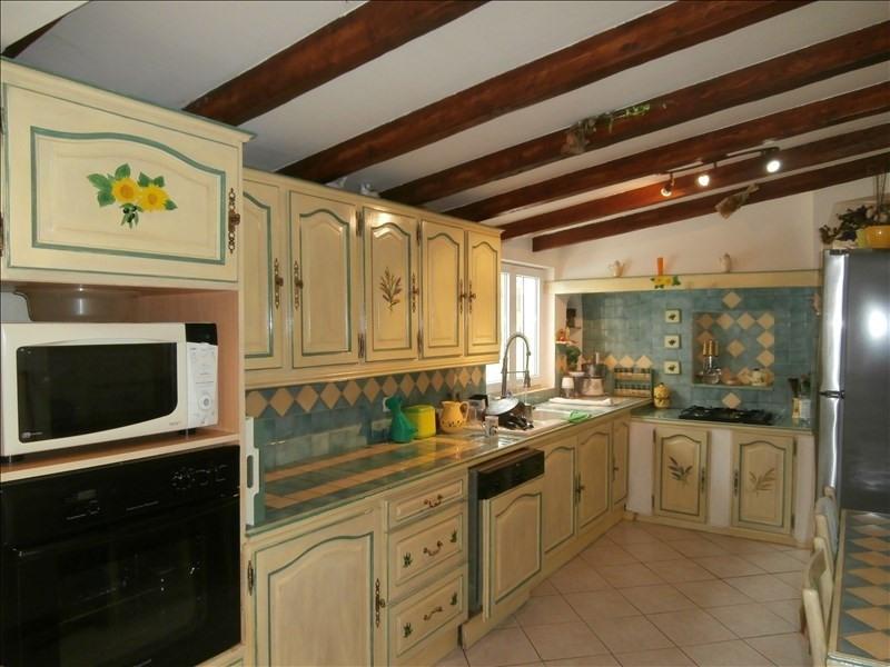 Vente maison / villa Pierrevert 190000€ - Photo 4