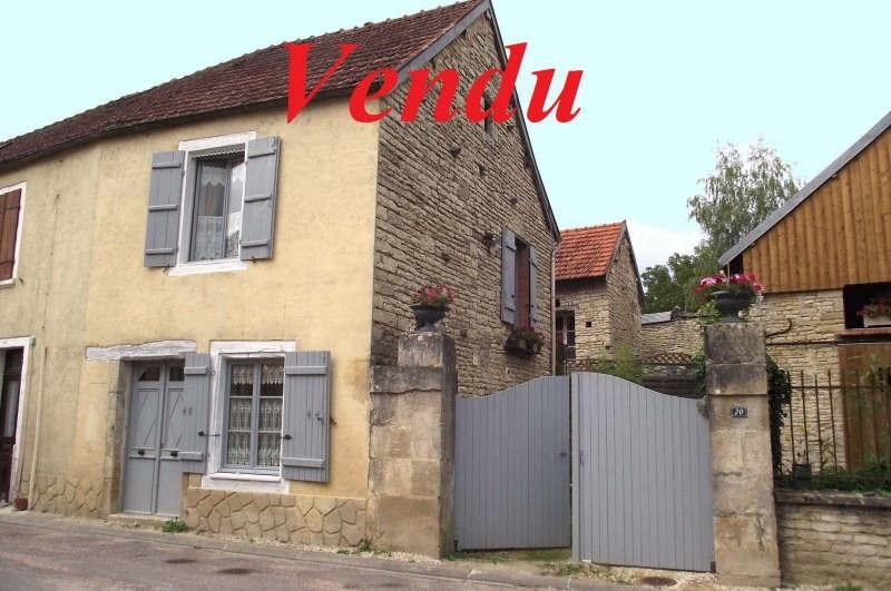 Vente maison / villa Secteur laignes 74000€ - Photo 14