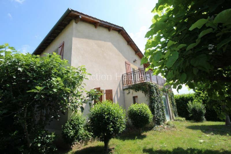 Sale house / villa Laguepie 168000€ - Picture 8