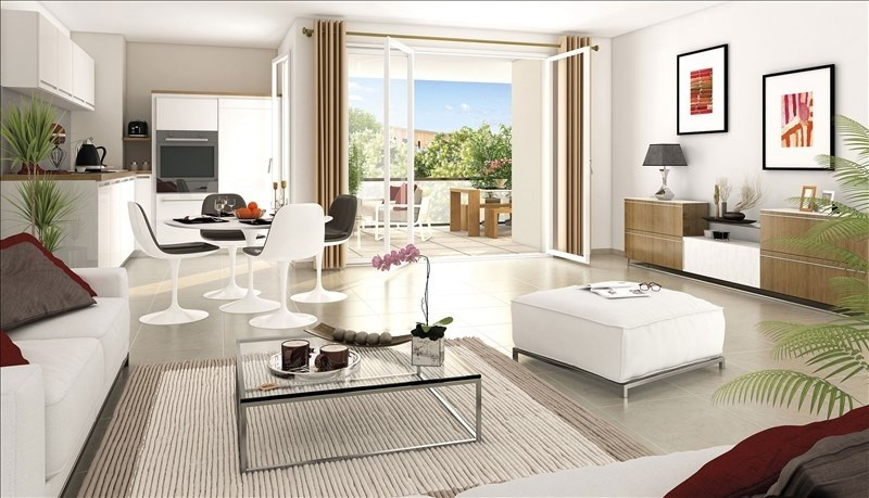 Vente appartement Toulouse 370000€ - Photo 3