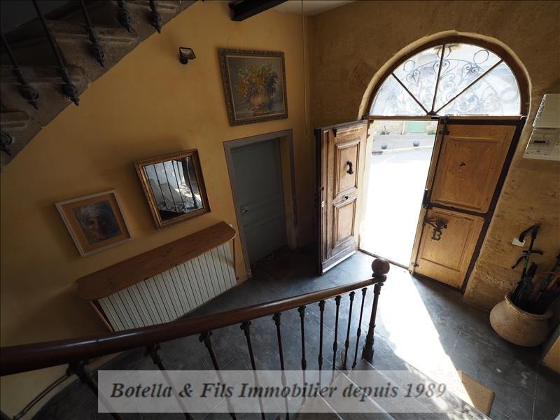 Deluxe sale house / villa Uzes 820000€ - Picture 4
