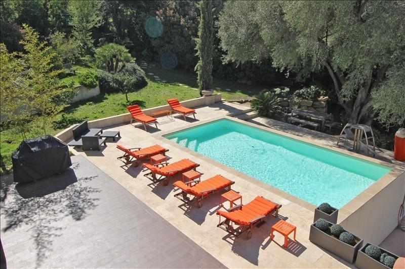 Vente de prestige maison / villa Bastelicaccia 997000€ - Photo 3