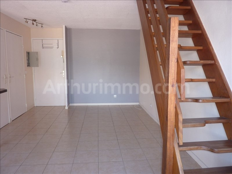 Rental apartment St aygulf 560€ CC - Picture 1