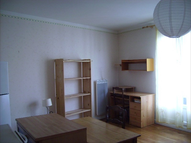 Vente appartement Grenoble 69 000€ - Photo 4
