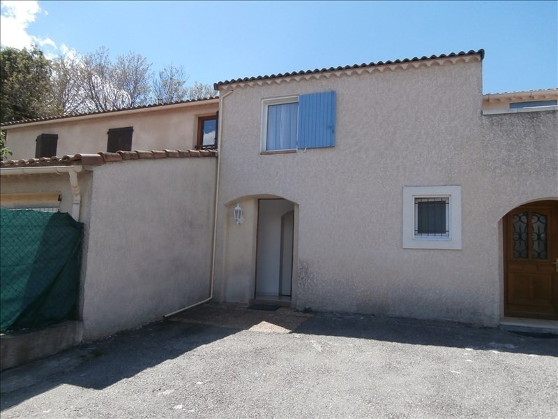 Vente appartement Manosque 150 000€ - Photo 8