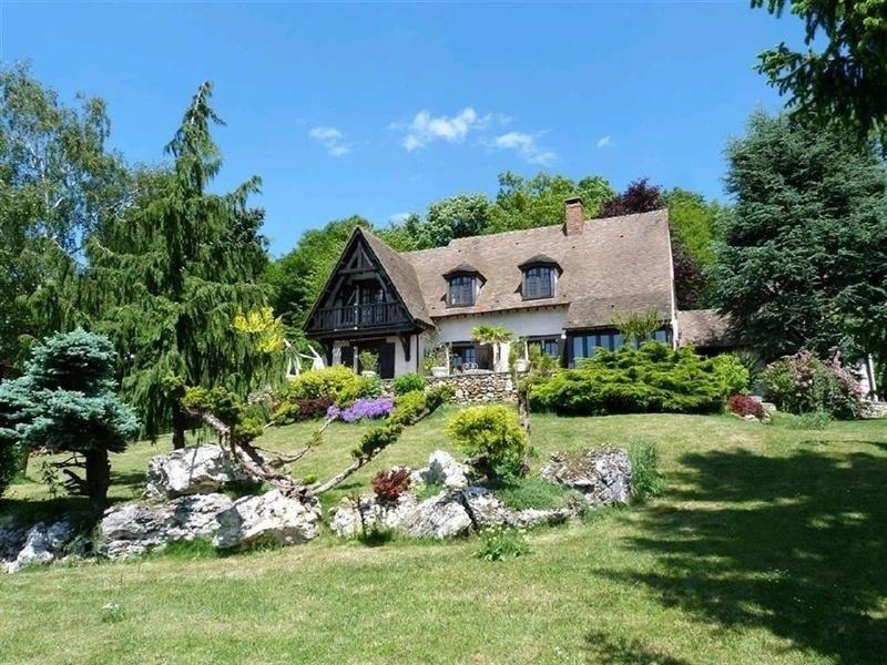 Sale house / villa Fontaine le port 660000€ - Picture 3