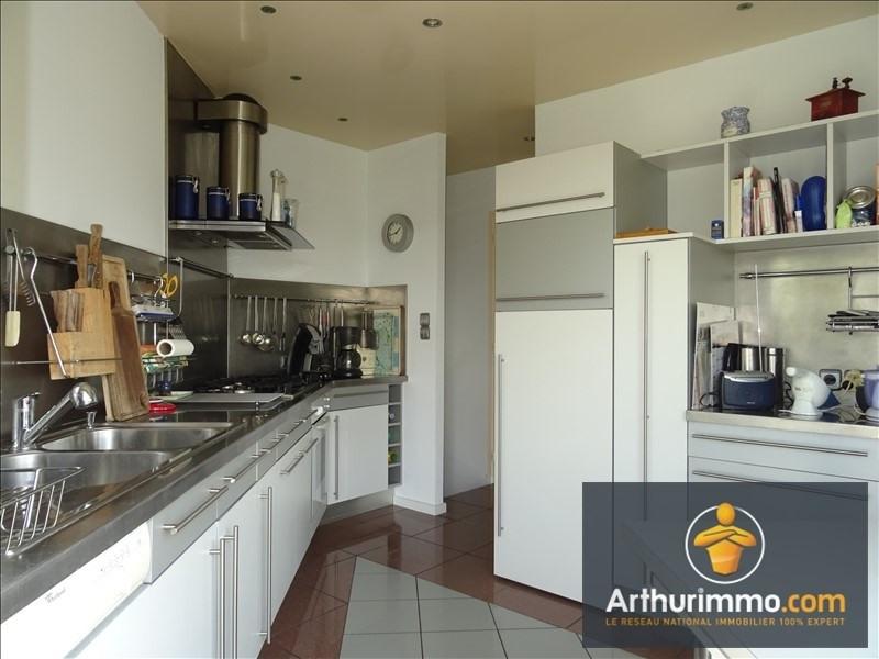Vente maison / villa St brieuc 436800€ - Photo 7