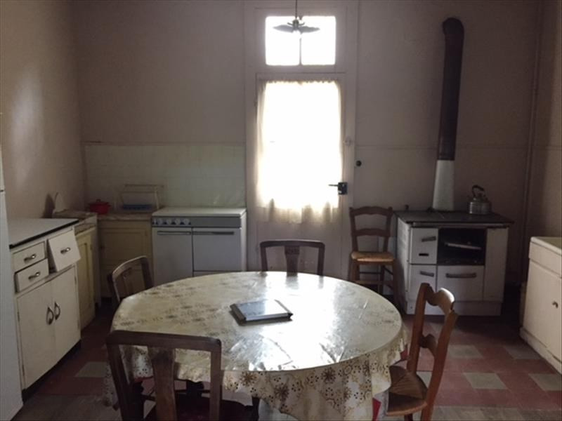 Vente maison / villa Luxey 80 000€ - Photo 2