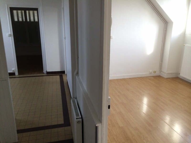 Location appartement Nevers 400€ CC - Photo 8