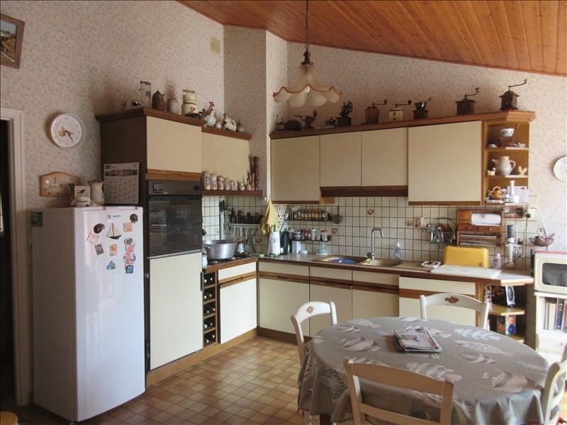 Vente maison / villa St brevin les pins 442900€ - Photo 4