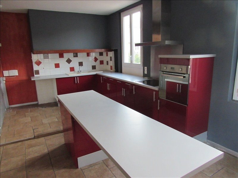 Vente maison / villa Beziers 137 000€ - Photo 4