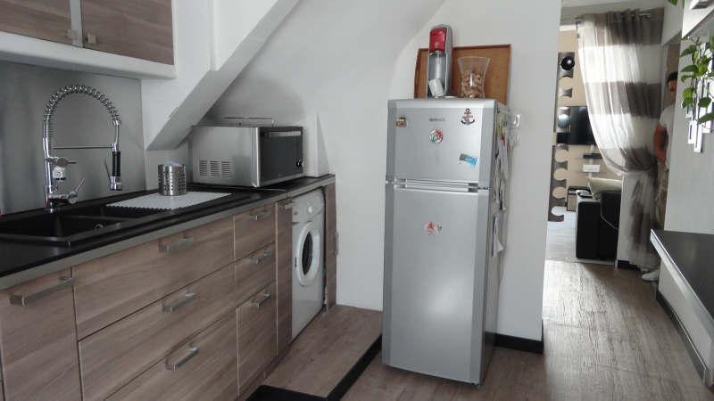 Vente appartement St chamas 129000€ - Photo 2