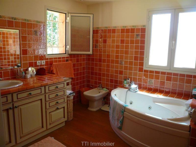 Sale house / villa Sainte maxime 995000€ - Picture 10