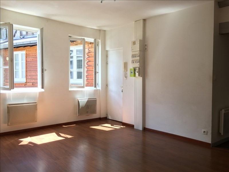 Vente appartement Rouen 125000€ - Photo 1