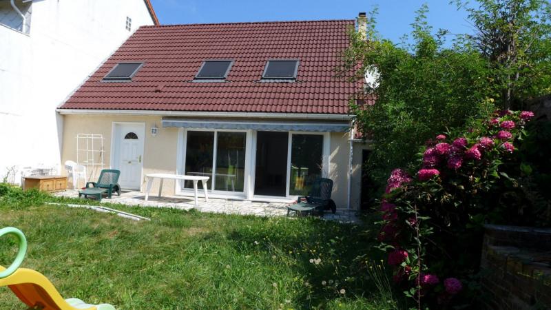 Vente maison / villa Trappes 286200€ - Photo 1