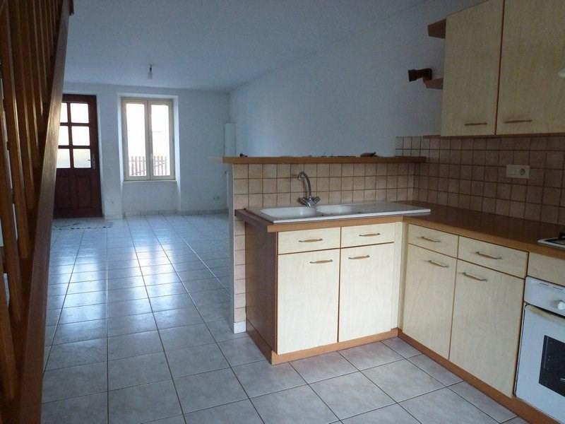 Sale house / villa St christophe et le laris 160000€ - Picture 7