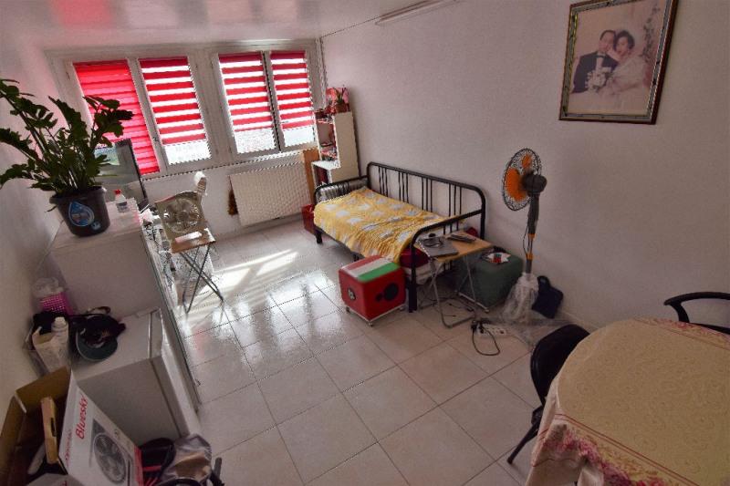 Vente appartement Paris 13ème 380000€ - Photo 1