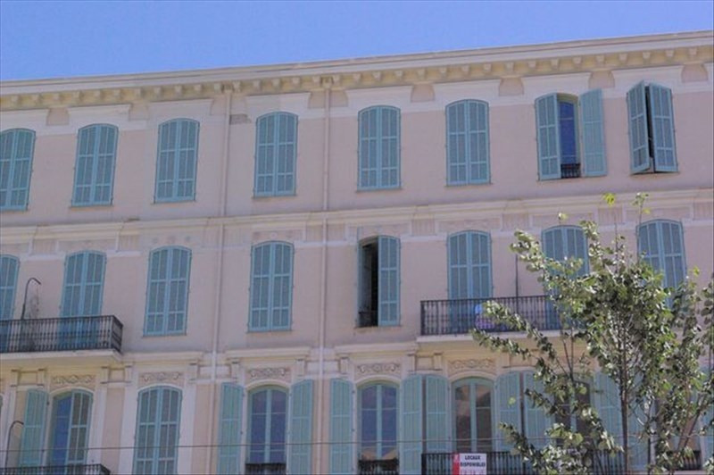 Vendita appartamento Nice 369000€ - Fotografia 7