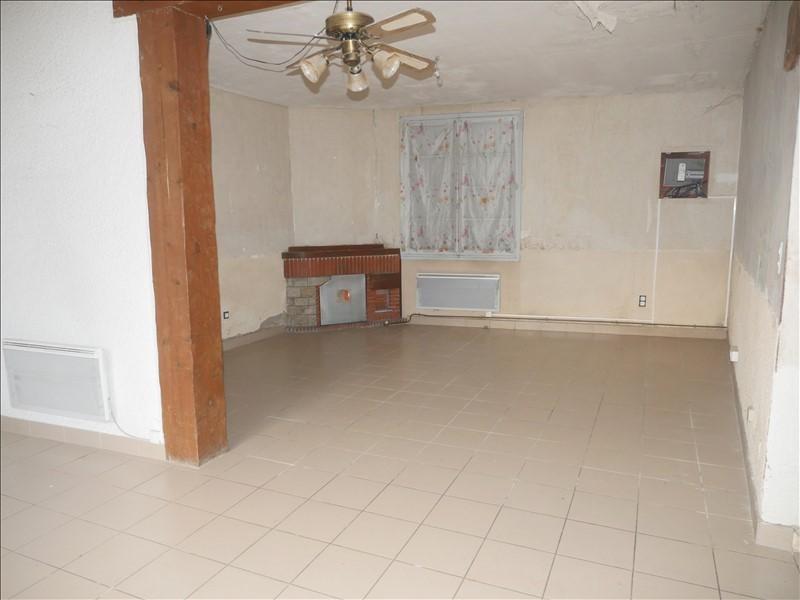 Sale house / villa Montauban 160000€ - Picture 2